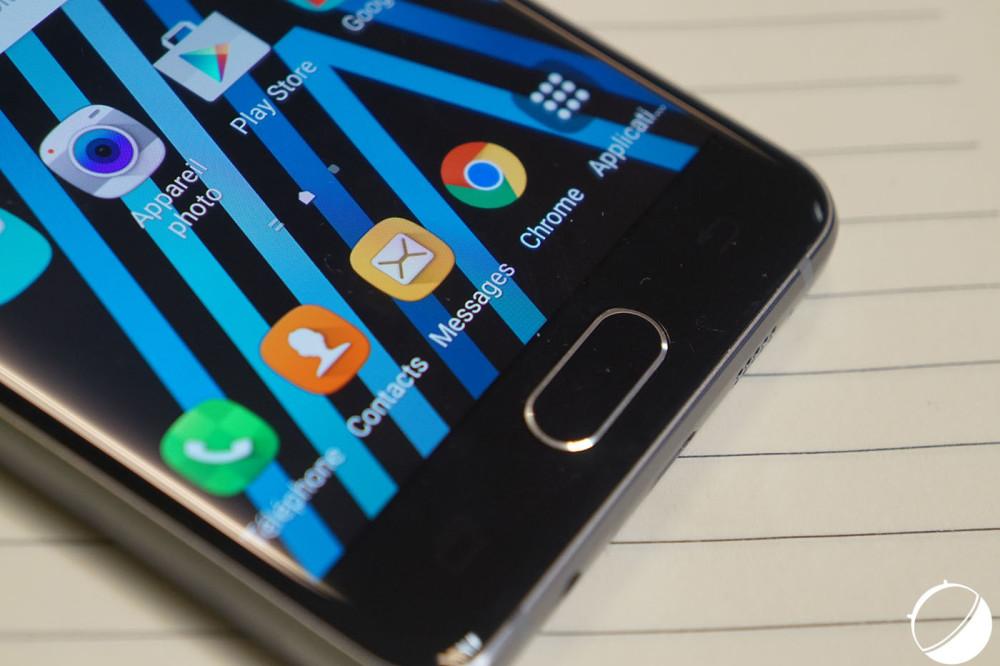 test samsung galaxy a3 2016 notre avis complet smartphones frandroid. Black Bedroom Furniture Sets. Home Design Ideas