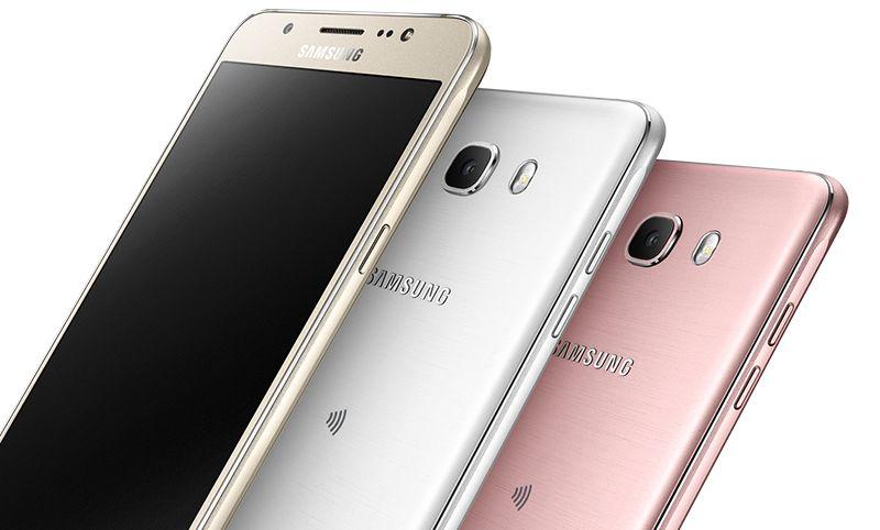 Samsung Galaxy J5 J7 2016l 1