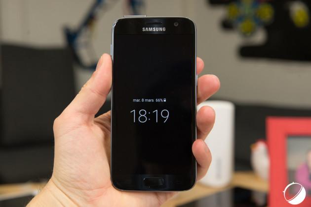 Samsung Galaxy S7 (19 sur 22)
