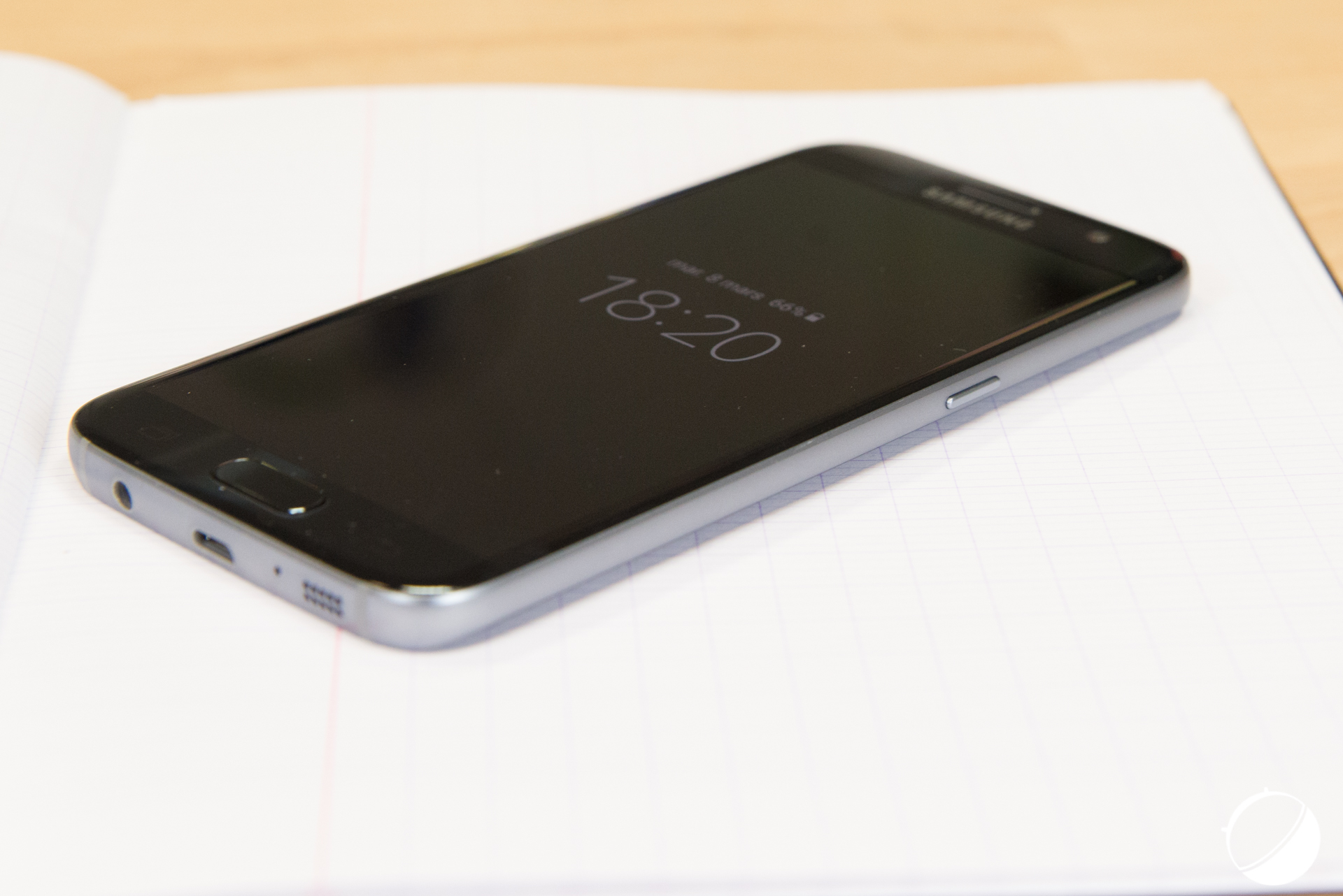 Test Samsung Galaxy S7 Notre Avis Complet