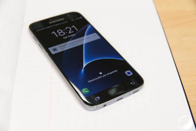 Samsung Galaxy S7 (22 sur 22)