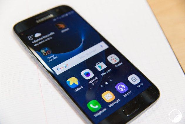 Samsung Galaxy S7 (8 sur 22)