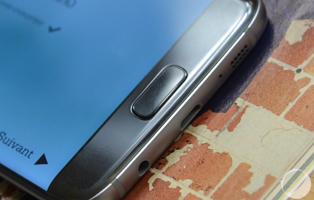 Samsung Galaxy S7 Edge 13