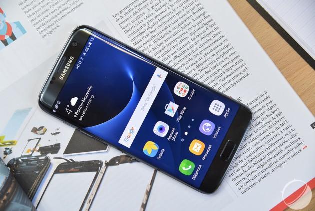 Samsung Galaxy S7 Edge 9