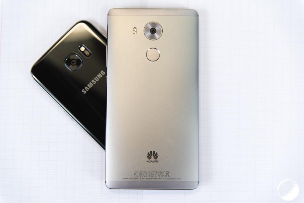 Samsung Galaxy S7 Mate 8 (1 sur 1)