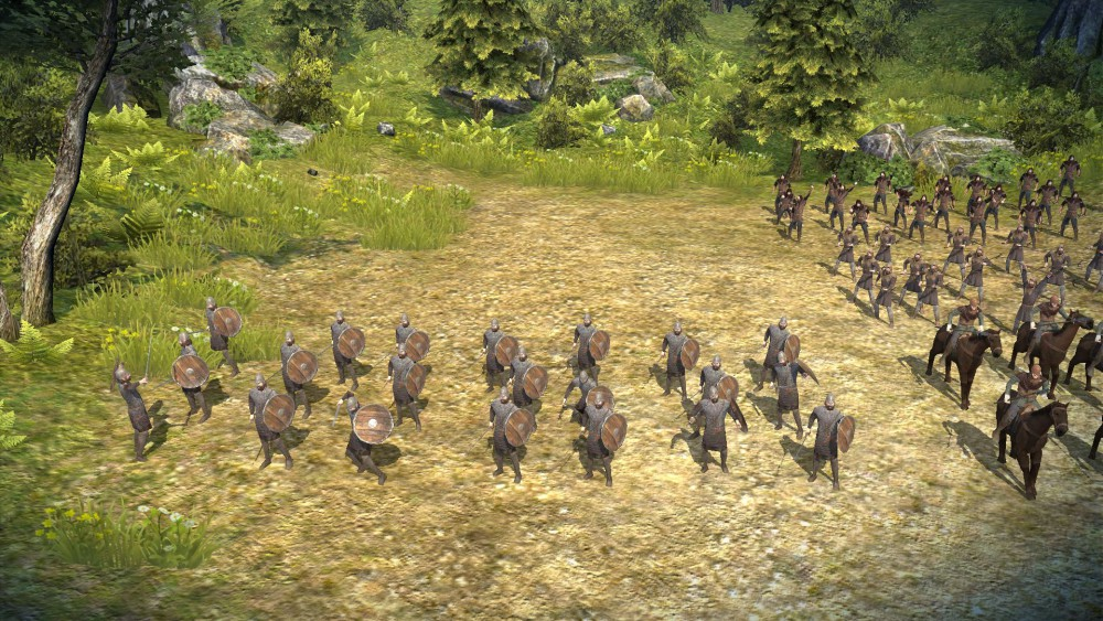 total war mobile 2