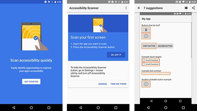 Google veut faciliter le développement d'applications claires et lisibles
