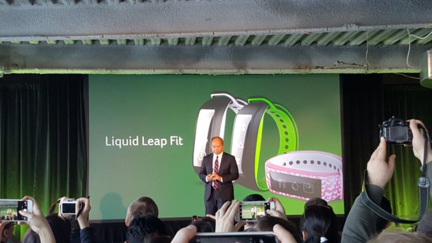 Acer Liquid Leap Fit