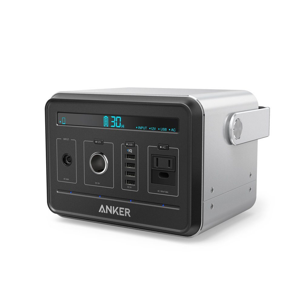 Anker PowerHouse 1