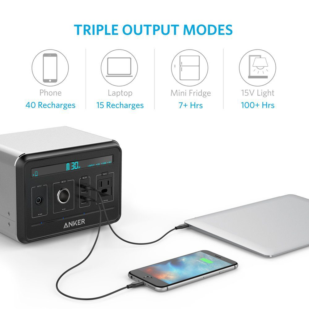 Anker PowerHouse 3