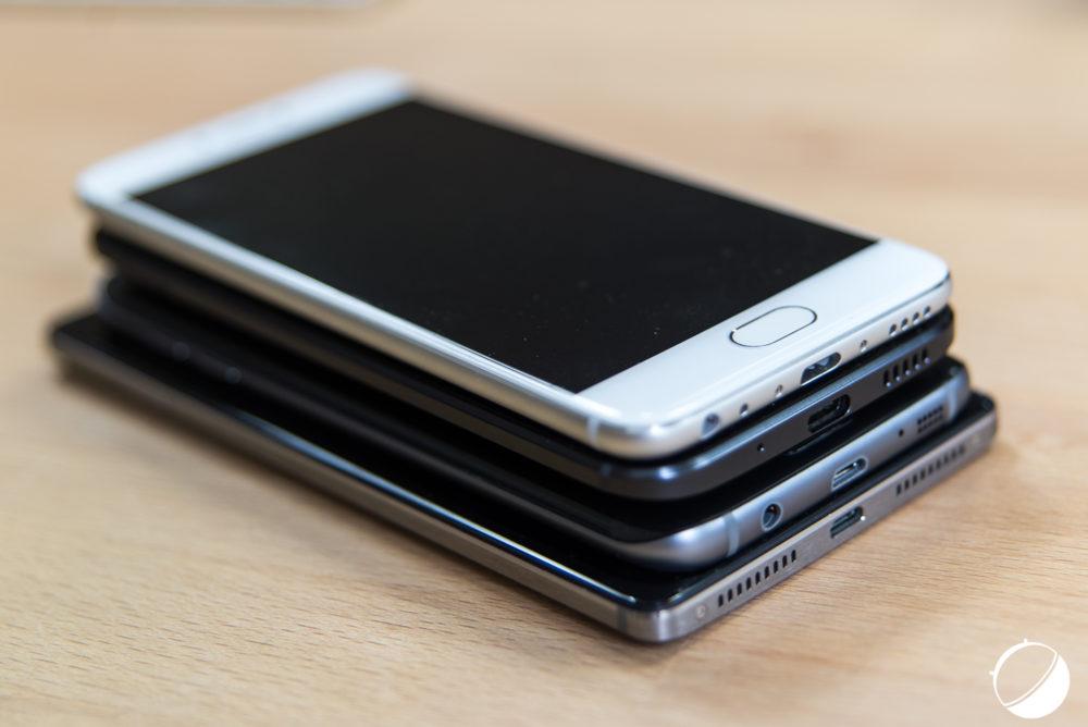 Comparatif performances HTC 10 (2 sur 3)