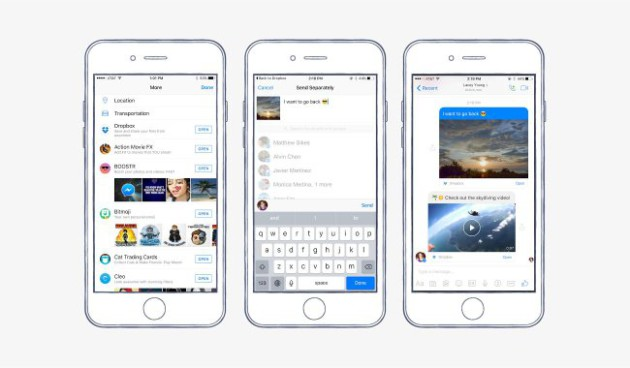 facebook-messenger-dropbox-screenshots
