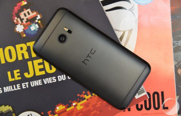 HTC 10 1