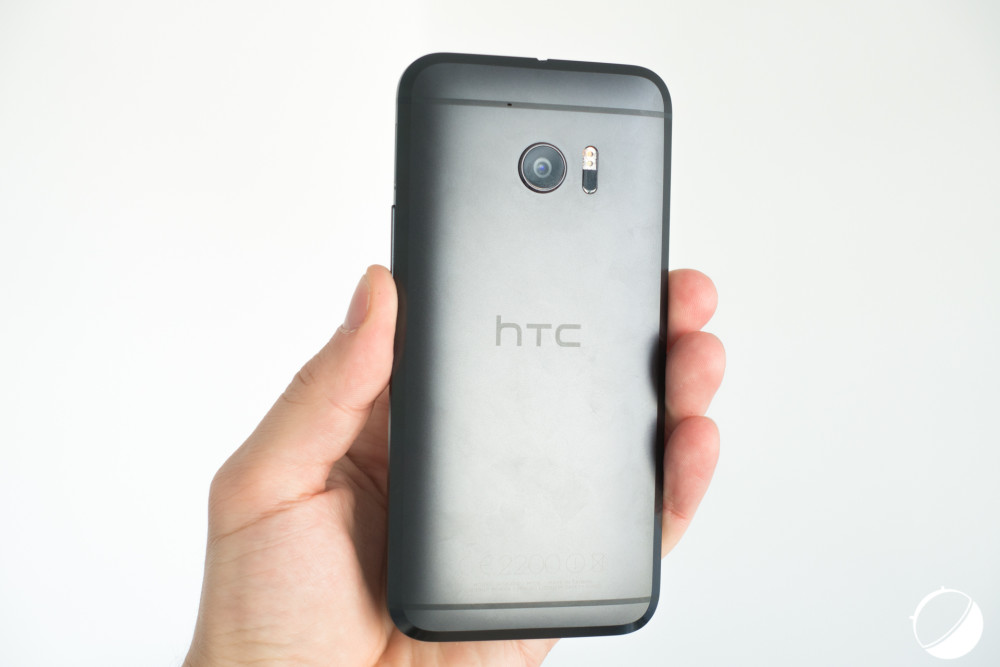 HTC 10 (1 sur 13)