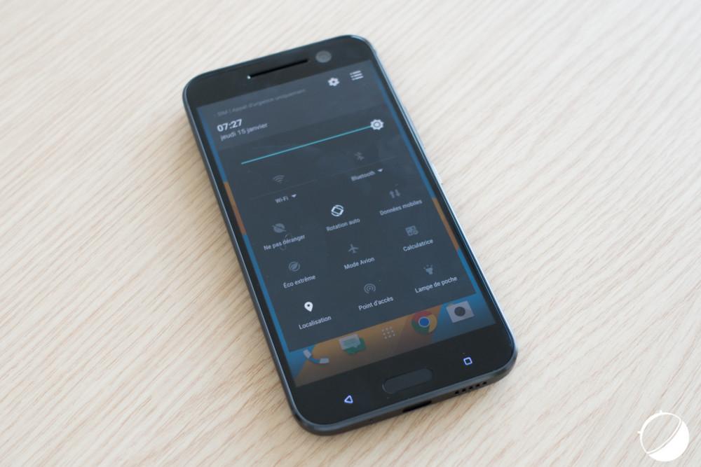 HTC 10 (13 sur 13)