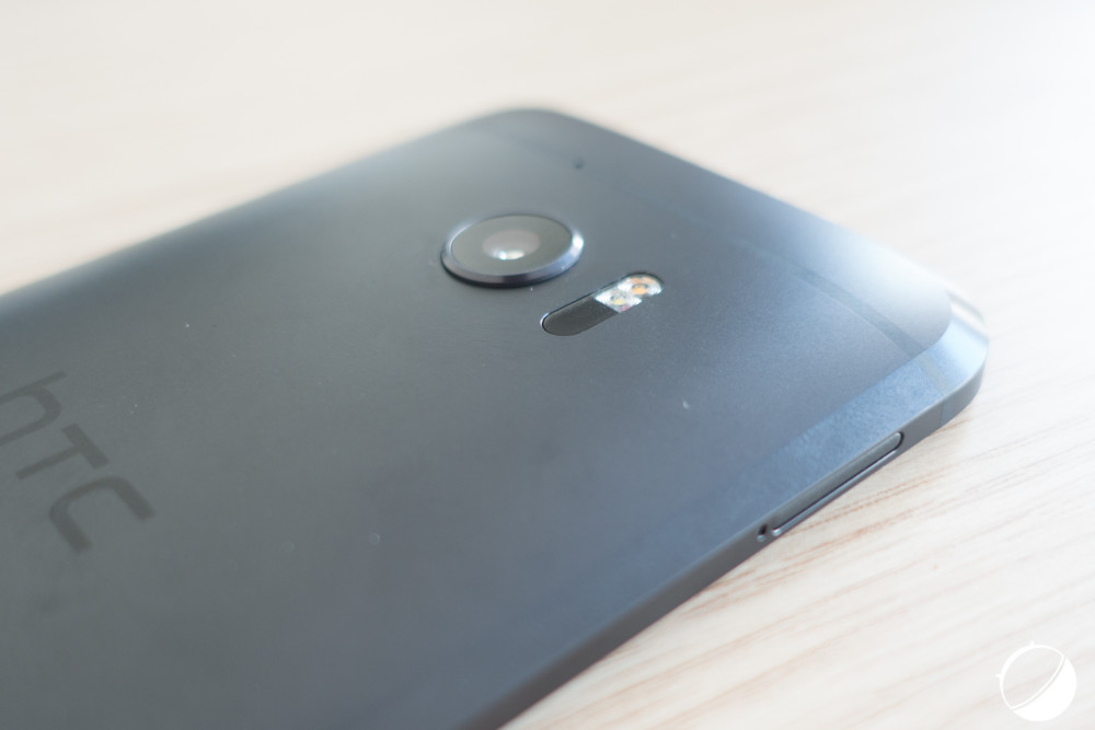 HTC 10 (3 sur 13)