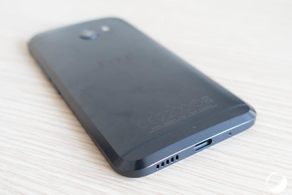 HTC 10 (6 sur 13)