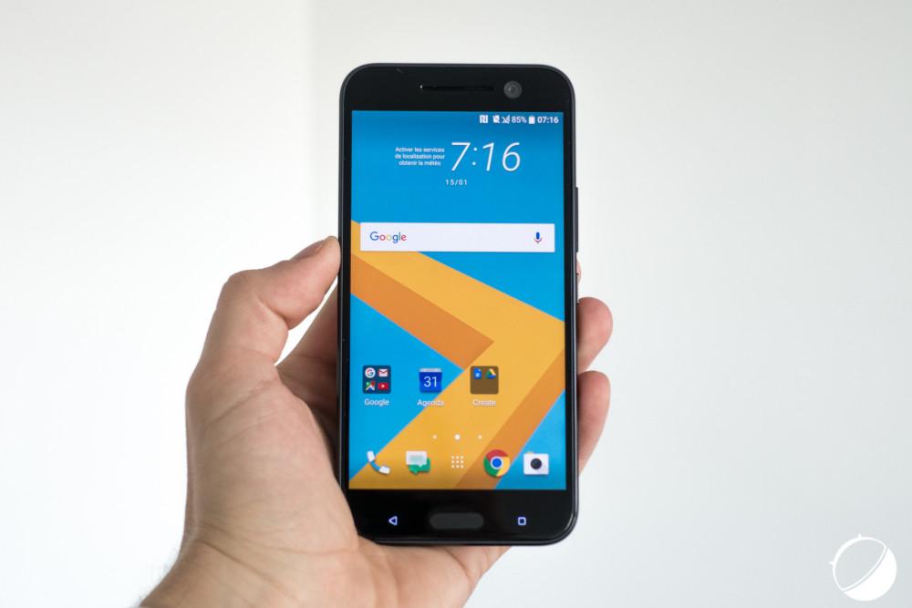 HTC 10 (7 sur 13)
