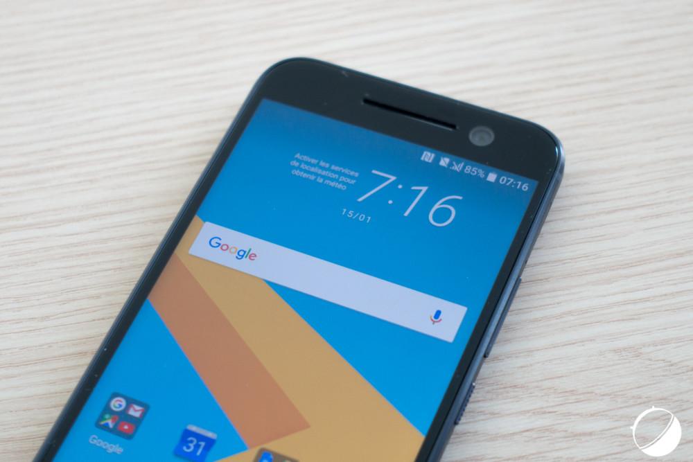 HTC 10 (9 sur 13)