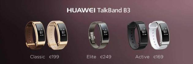 huawei talkband b3 1