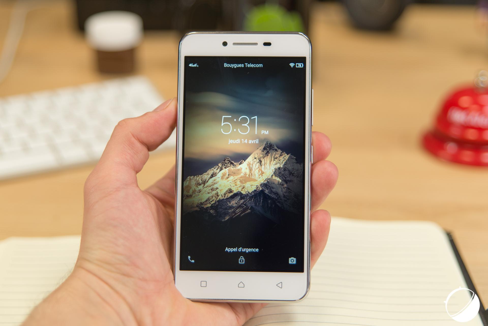 Test Lenovo K5 : notre avis complet - Smartphones