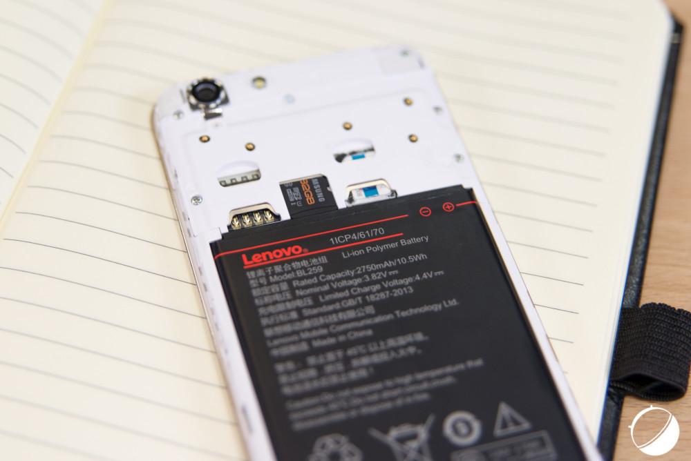 Lenovo Vibe K5 (17 sur 19)