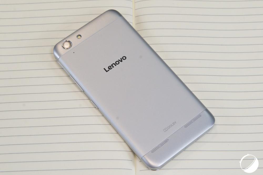 Lenovo Vibe K5 (6 sur 19)