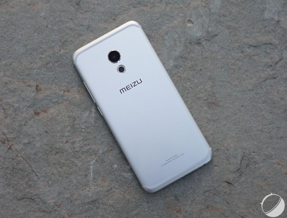 meizu confirme qu 39 il travaille bien sur un smartphone avec un cran courbe frandroid. Black Bedroom Furniture Sets. Home Design Ideas