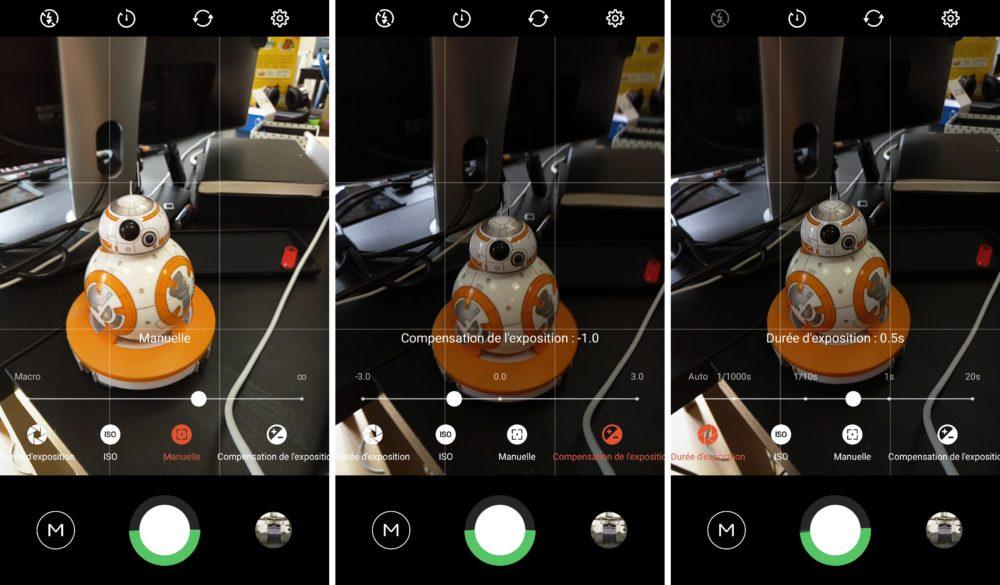 meizu pro 6 test frandroid app photo