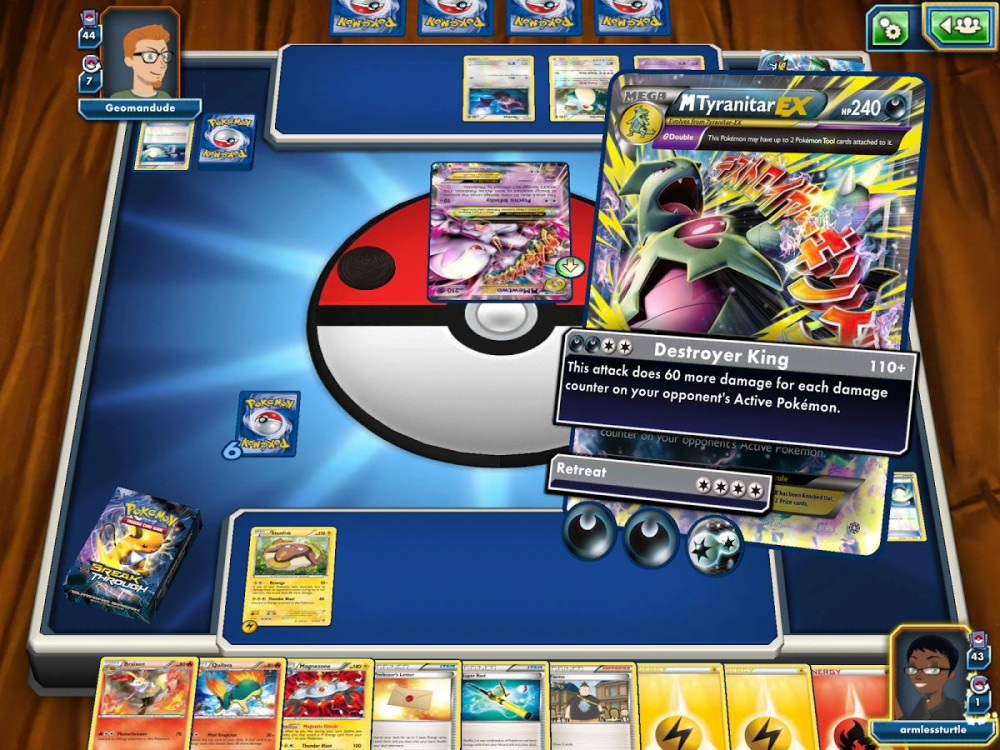 pokemon tcg android 3