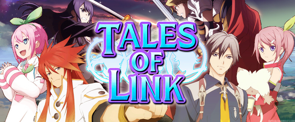 tales of link 2