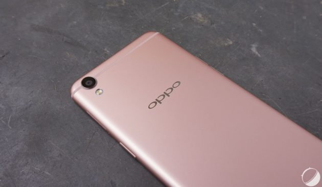 test oppo f1 plus frandroid 12