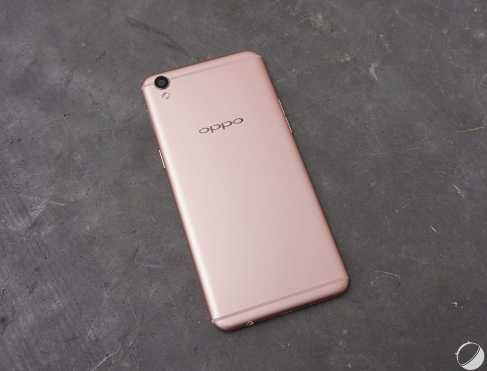 test oppo f1 plus frandroid 16