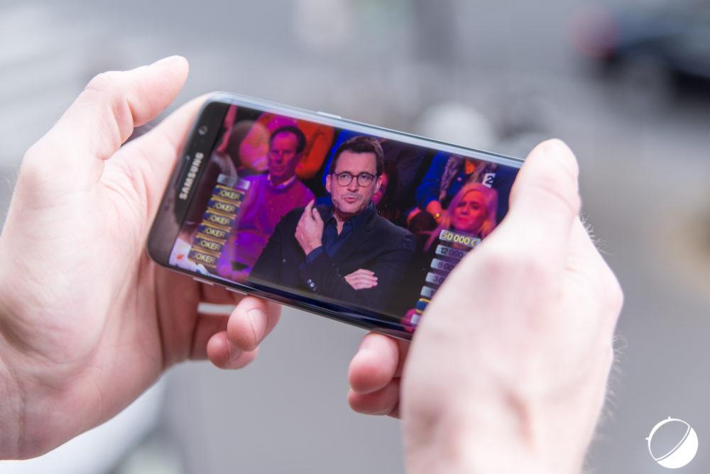 TNT Android (2 sur 4)