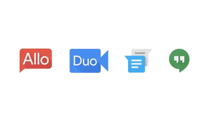 Google Allo est disponible sur le Play Store en France et nous l ... e924626080a9