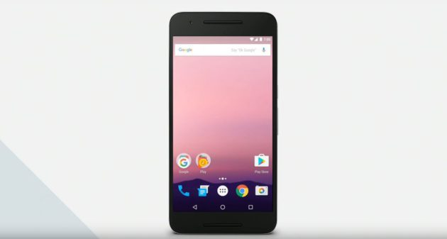 android N 7-00 google io 2