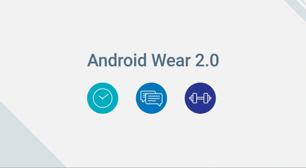 android wear 9