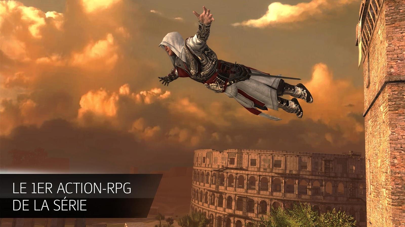 Assassin's Creed Identity fait son (douloureux) saut de la ...