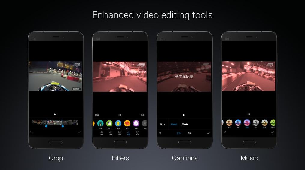 Xiaomi Miui 8 Retour Sur Les Nouveautés Apportées Par La Rom