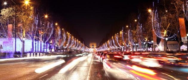 Champs-Elysées-Illuminations