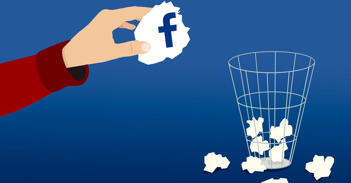 Un quart des Américains ont effacé l'appli Facebook