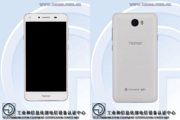 Le Honor 5A