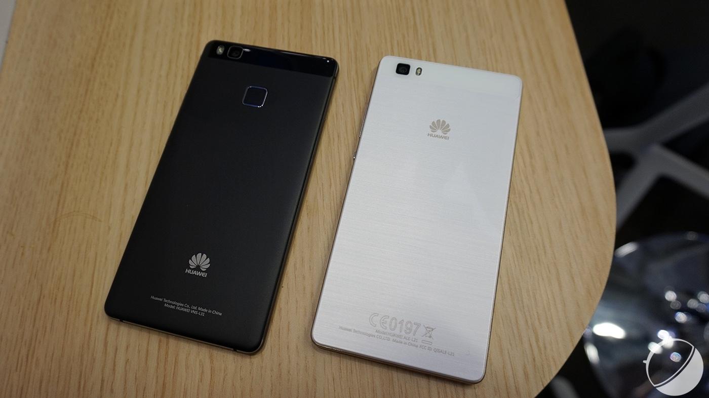Huawei p9 lite 11 for Photo ecran huawei p9 lite