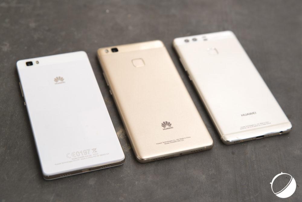 Huawei P9 LIte (15 sur 17)