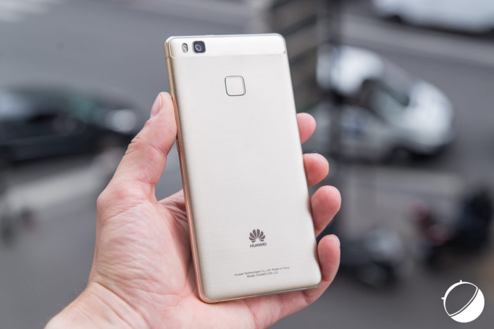 Huawei P9 LIte (17 sur 17)