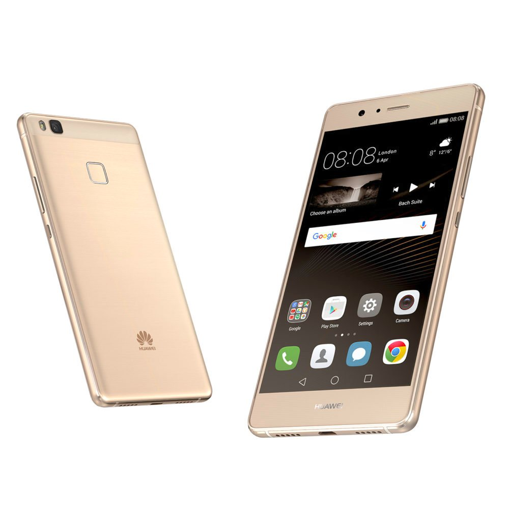 Huawei P9 lite_Or (8)