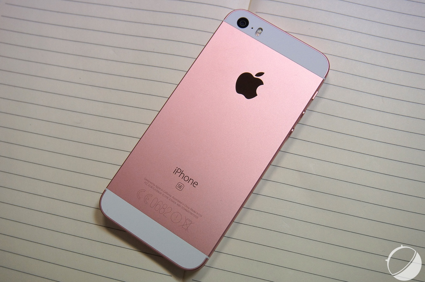 Avis Apple Iphone Se