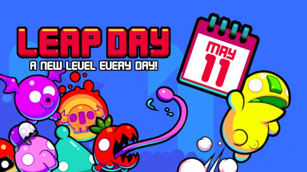 leap day banniere