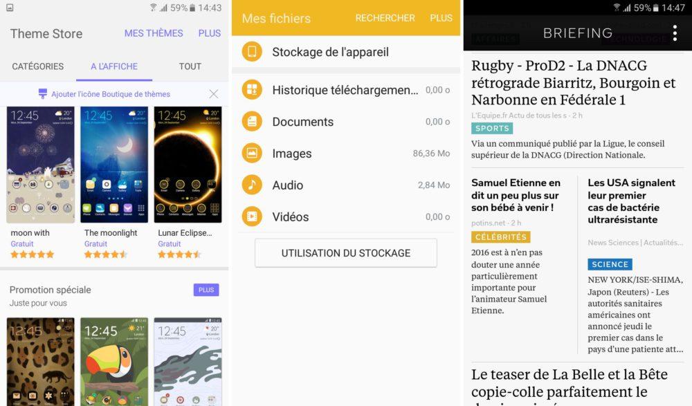 logiciel android galaxy j5 2016 3