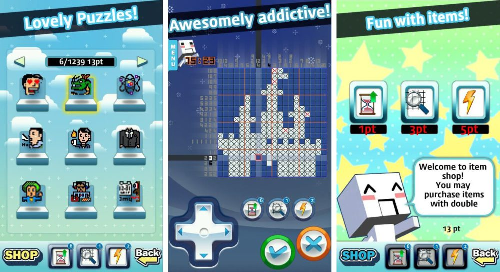 picross android